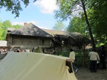 Плачевное состояние исторических памятников в Музее деревянного зодчества в Нижнем Новгороде